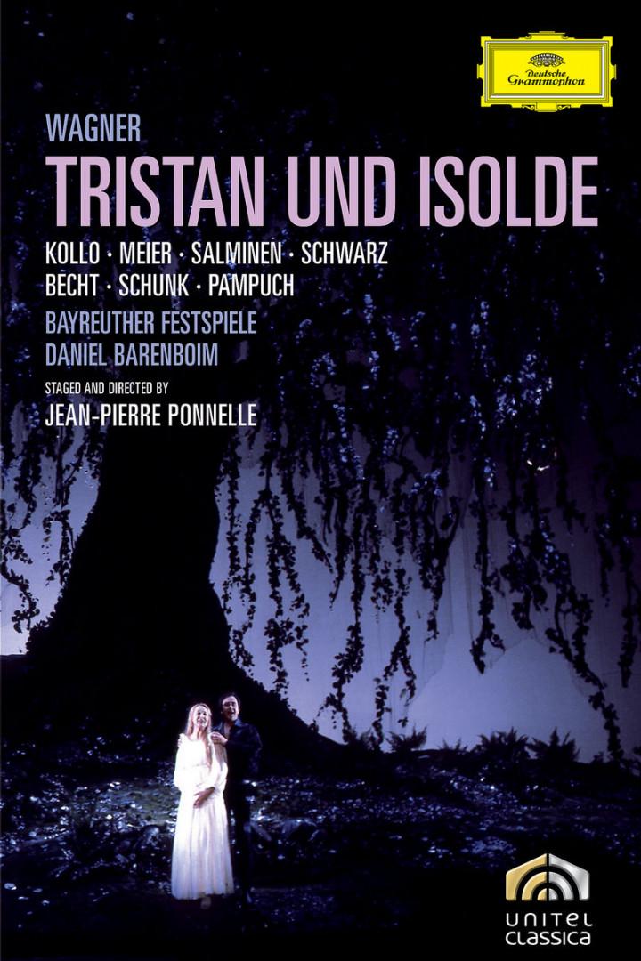 Wagner: Tristan und Isolde 0044007343212