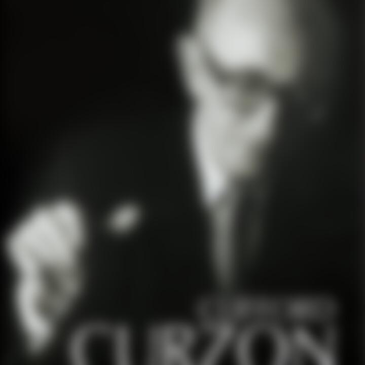 Clifford Curzon - The BBC Recitals 0044007431861