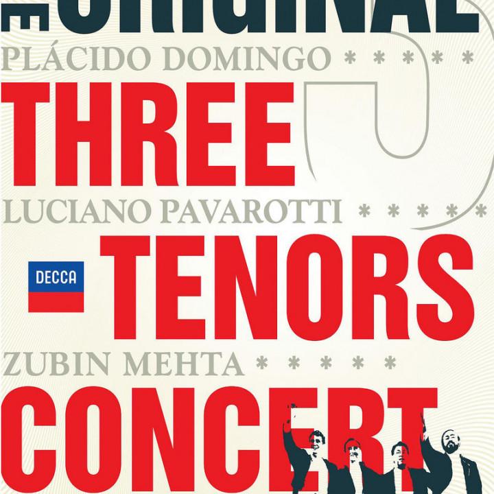 Original Three Tenors 0044007431894