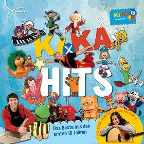 KiKA, Ki.Ka Hits - Das Beste Aus 10 Jahren Kinderkanal, 00602498469255