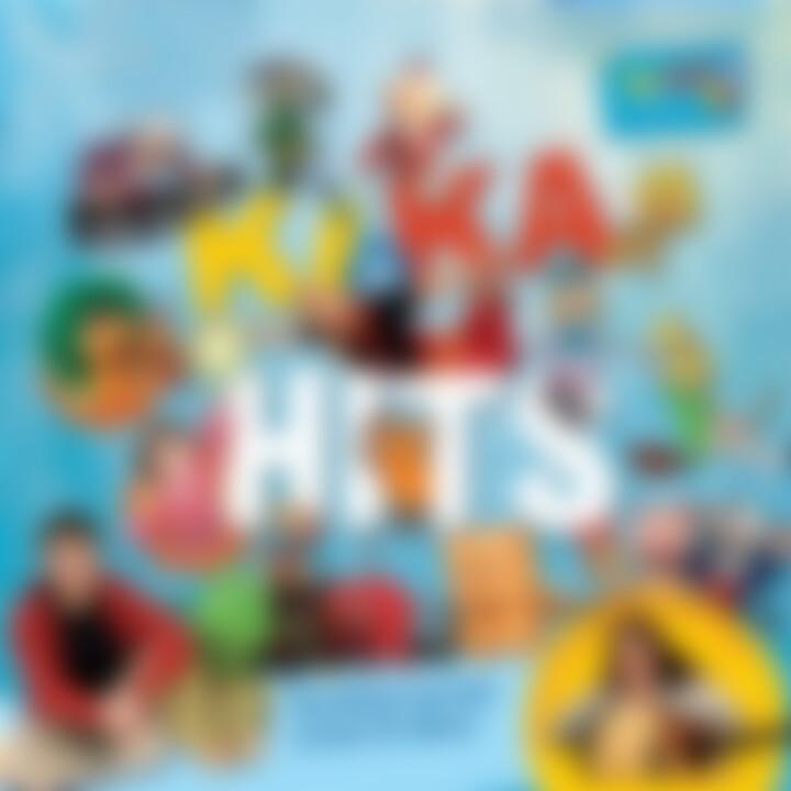 KI.KA Hits - Das Beste aus 10 Jahren Kinderkanal 0602498469255