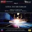 Béla Bartók, Focus Cd-Edition Vol.8 Glück,Das Mir Verbleib, 00028944291940