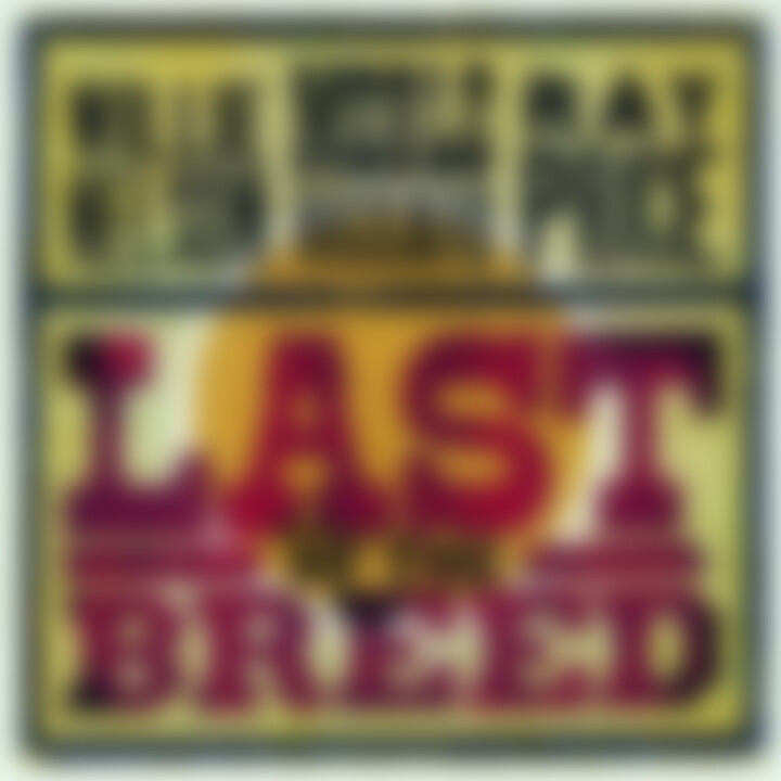 Last Of The Breed 0602517240179