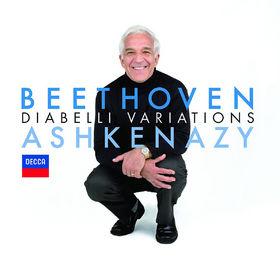 Vladimir Ashkenazy, Beethoven: Diabelli Variations, 00028947584018