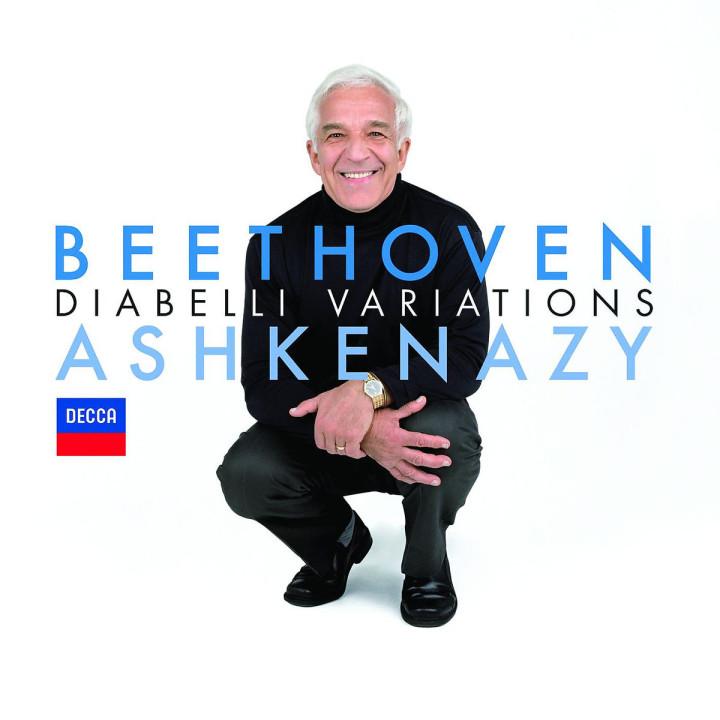 Beethoven: Diabelli Variations 0028947584010