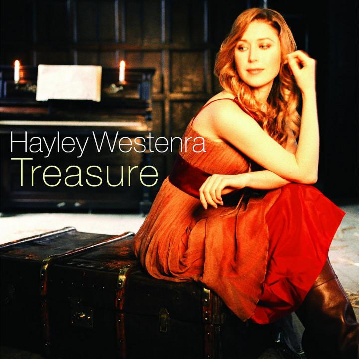 Treasure 0028947584814