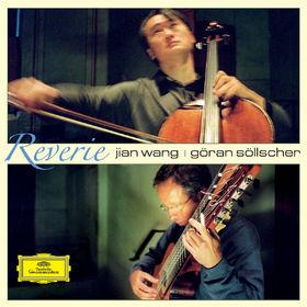 Robert Schumann, Reverie, 00028947764014