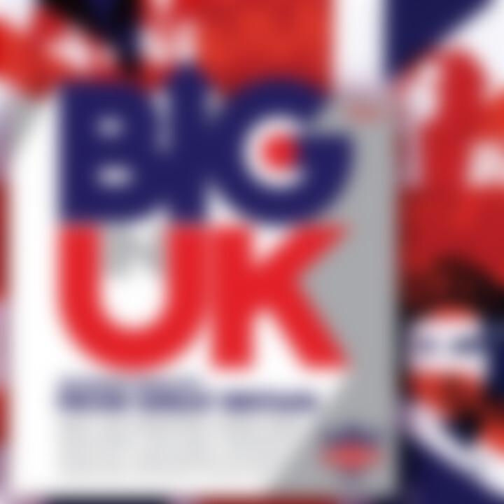 BIG ... in UK 0602498485198