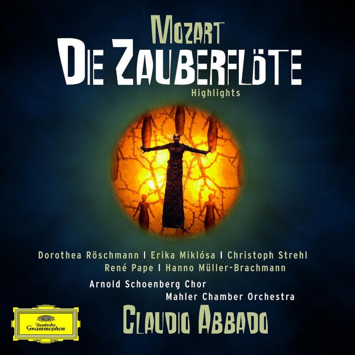 Mozart: Die Zauberflöte - Highlights 0028947763196