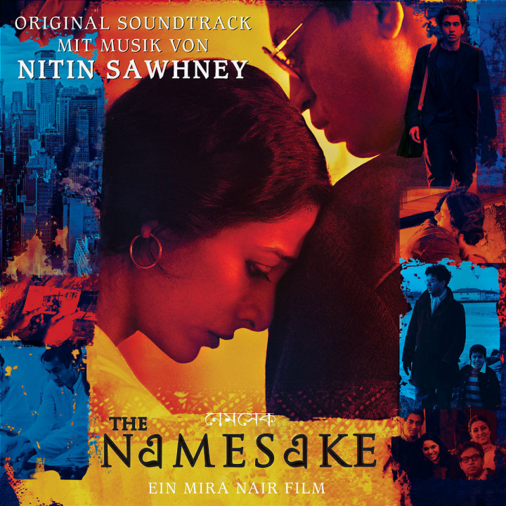 The Namesake / OST 0028947591526