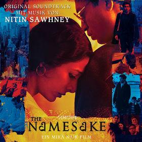 The Namesake / OST, 00028947591528