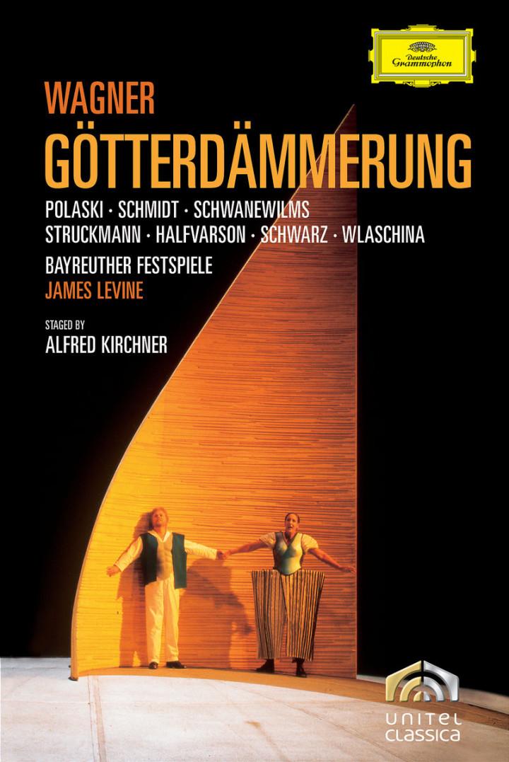 Wagner: Götterdämmerung 0044007343407