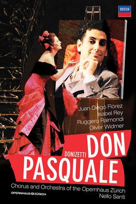 Juan Diego Flórez, Donizetti: Don Pasquale, 00044007432020