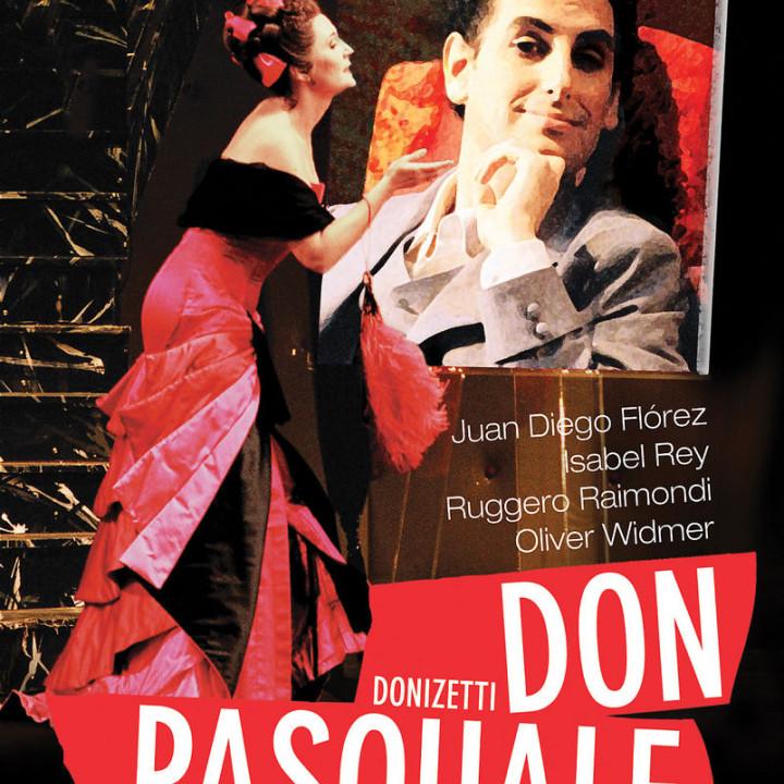 Donizetti: Don Pasquale 0044007432024