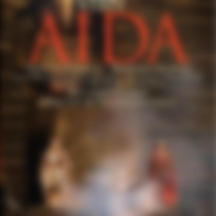 Verdi: Aida 0044007432091