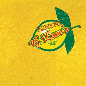 G. Love, Lemonade, 00602517022607