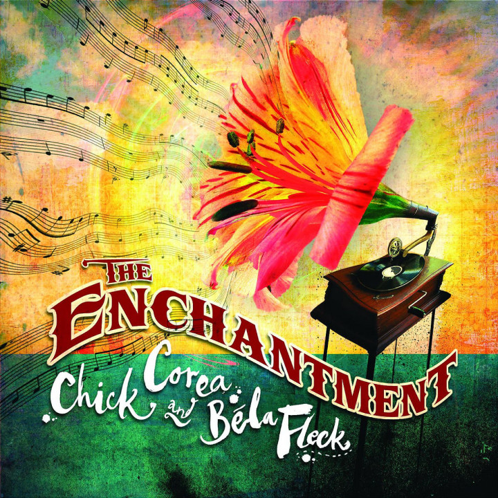 The Enchantment 0888072302536