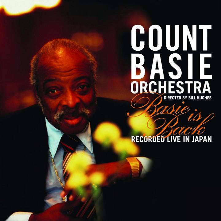 Basie Is Back