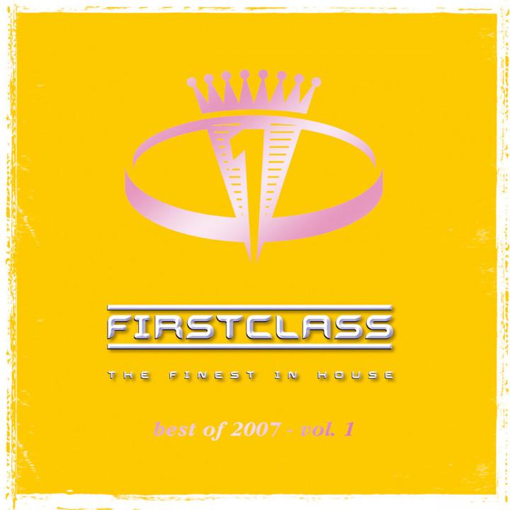 Firstclass 2007 - Vol. 1 0602498492121