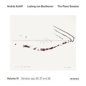 András Schiff, Klaviersonaten (Ga) Vol.4, 00028947658757