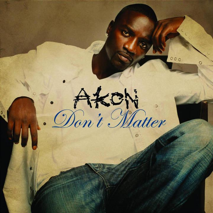 Don't Matter 0602517331190