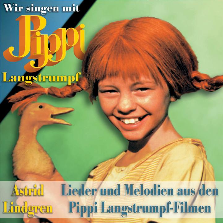 Wir singen mit Pippi Langstrumpf 0602517350003