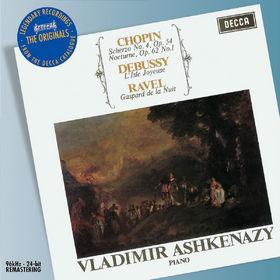 The Originals, Chopin/Debussy/Ravel Recital, 00028947584995