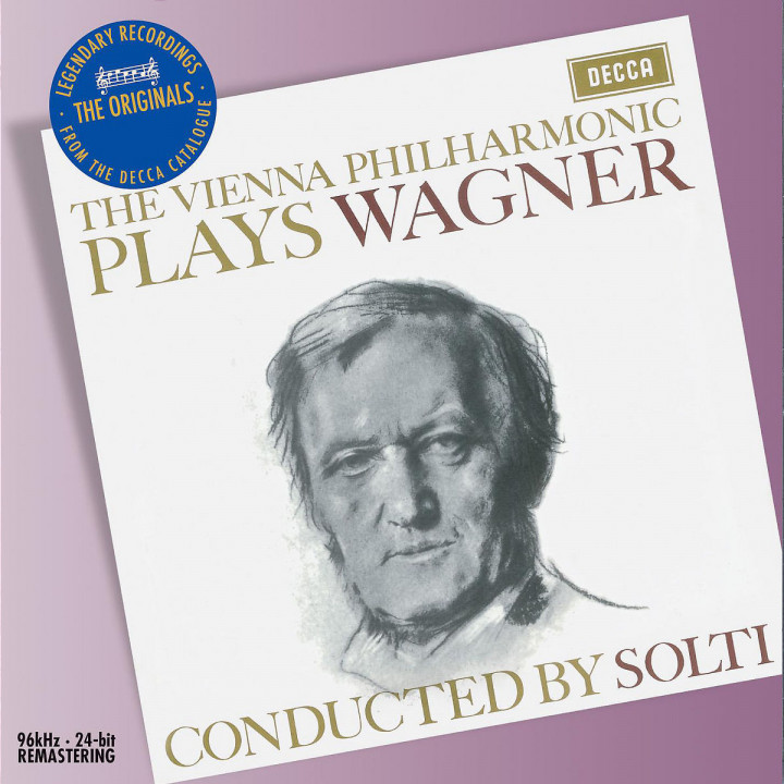 Wagner: Overtures / Siegfried Idyll 0028947585022