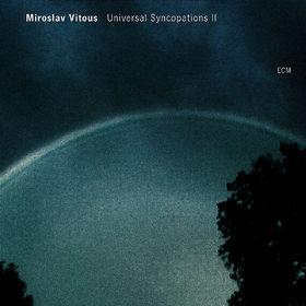Universal Syncopations II, 00602517183575
