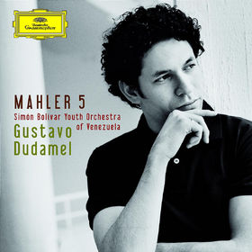 Gustavo Dudamel, Mahler: Symphony No.5, 00028947765455
