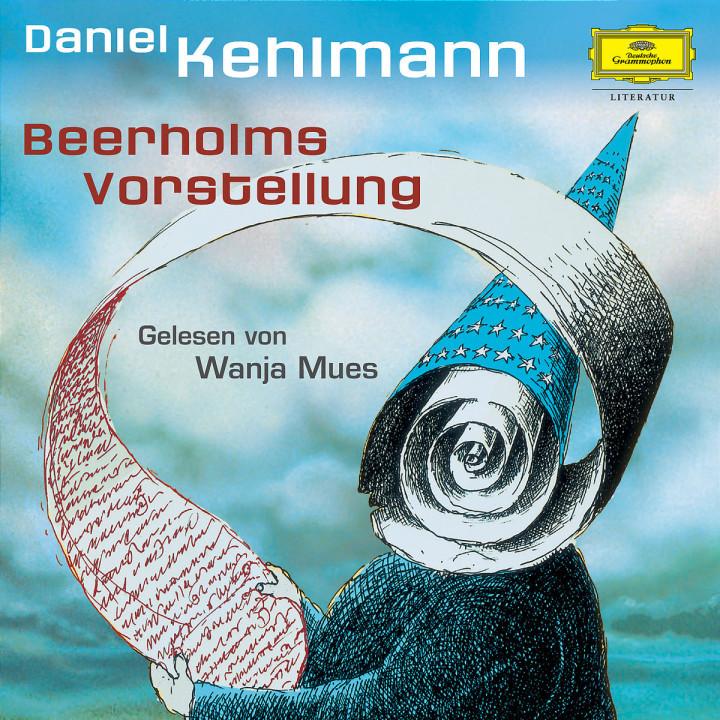 Daniel Kehlmann: Beerholms Vorstellung 0602517316568