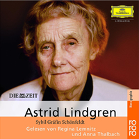 Sybil Gräfin Schönfeldt, Astrid Lindgren