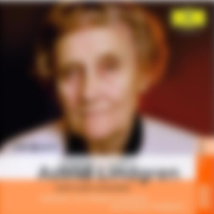 Astrid Lindgren 0602517318973