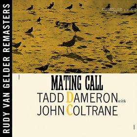 John Coltrane, Mating Call [RVG Remaster], 00888072301634
