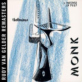 Thelonious Monk, Trio (Rudy Van Gelder Remaster), 00888072301641