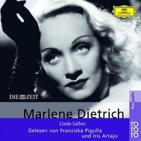 Linde Salber, Marlene Dietrich