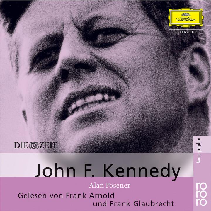 John F. Kennedy 0602498591925