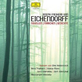 Joseph von Eichendorff, Novellen/ Märchen/ Gedichte, 00602517326019