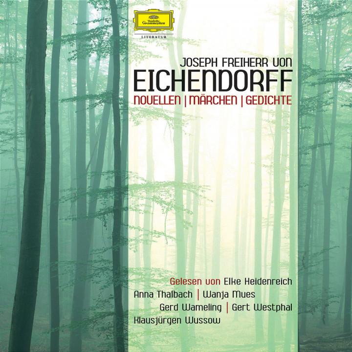 Eichendorff - Novellen, Märchen, Gedichte 0602517326011