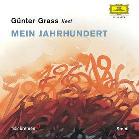 Günter Grass, Mein Jahrhundert, 00602517329287