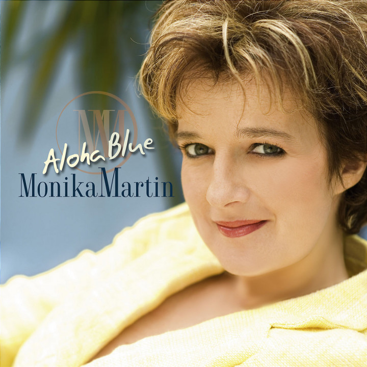 Aloha Blue 0602517316502