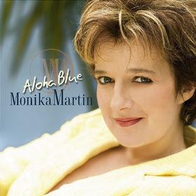 Monika Martin, Aloha Blue, 00602517316508