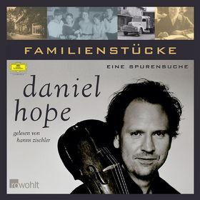 Hanns Zischler, Familienstücke. Eine Spurensuche, 00602517335554