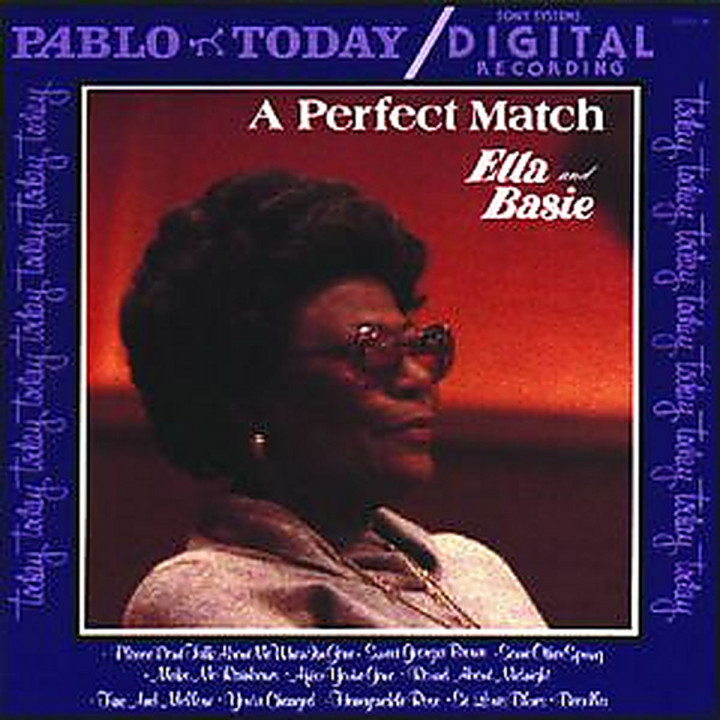 A Perfect Match 0025218011028