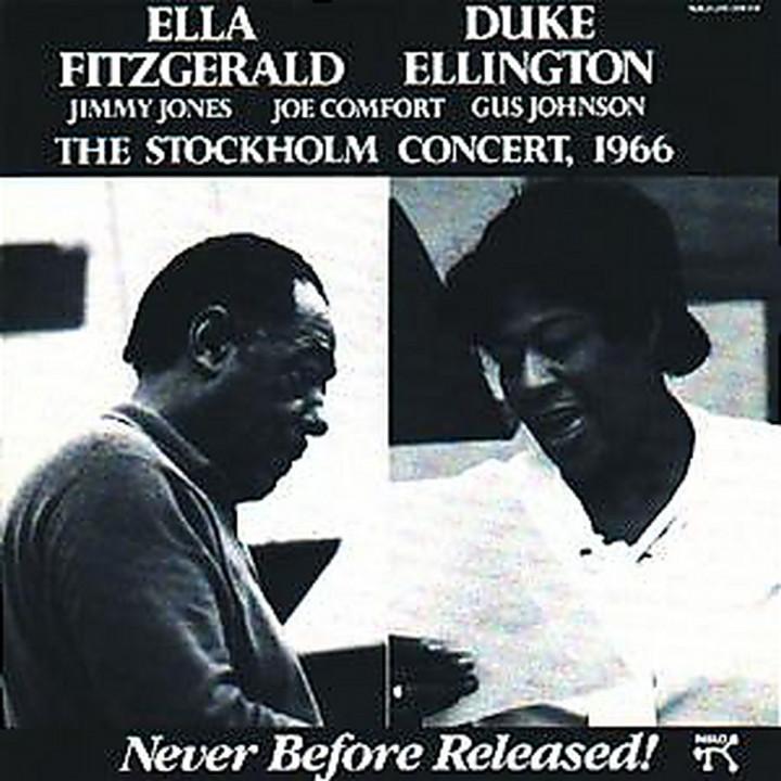 Stockholm Concert 1966 0025218024220