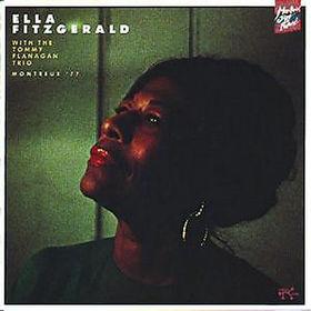 Ella Fitzgerald, Montreux '77, 00025218637626