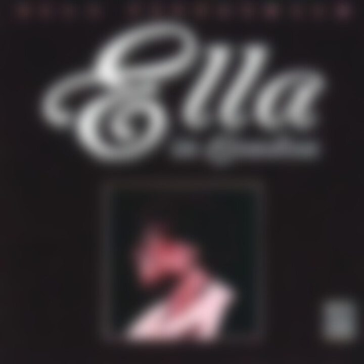 Ella In London 0025218697426