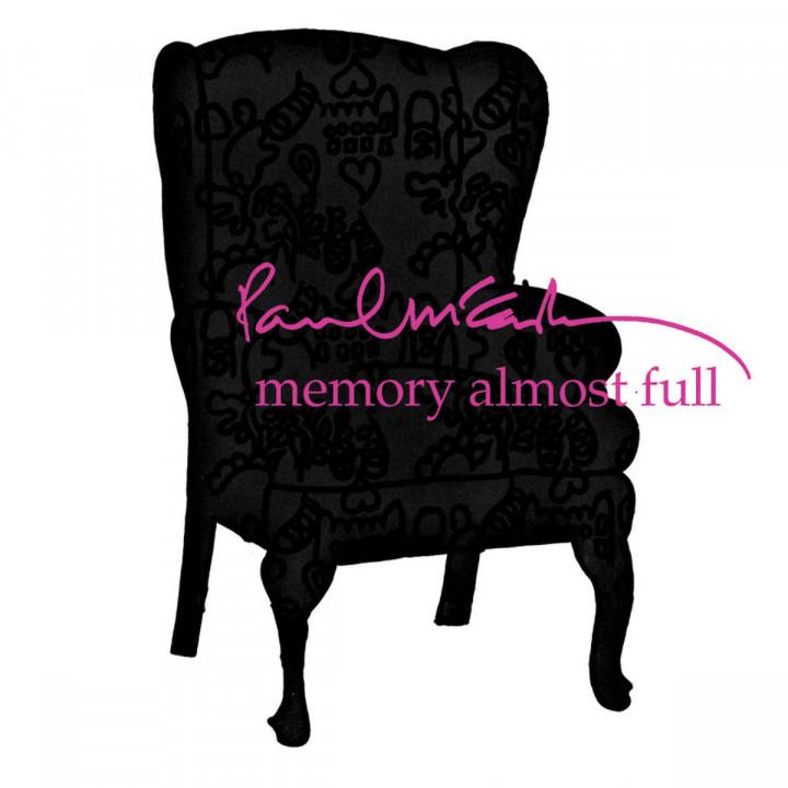 Memory Almost Full 0888072303489