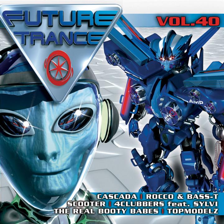 Future Trance Vol. 40 0602498009471