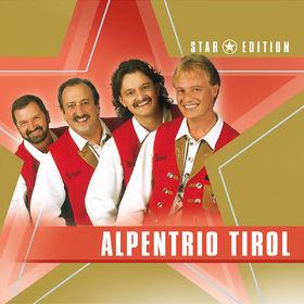 Alpentrio Tirol, Star Edition, 00602517364301